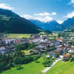 Zell am Ziller Village Zillertal