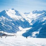 Zillertal arena Winter