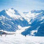 Zillertal arena Winter
