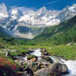 Fügen Zillertal- landscape