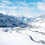Gerlos_in_Zillertal-village-winter