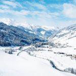 Gerlos_in_Zillertal-village-winter