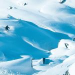 Zillertal arena powder