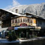 mo's restaurant mayrhofen