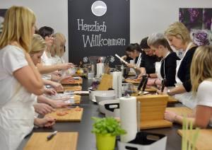 Koche Schule im Zillertal 3
