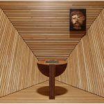 peace chapel in Penken