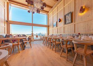 granatstube Die Hütte im Mayrhofen