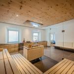 Kosis Hotel sauna 2