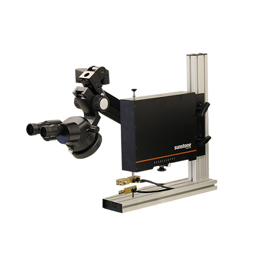 Precision welding systems