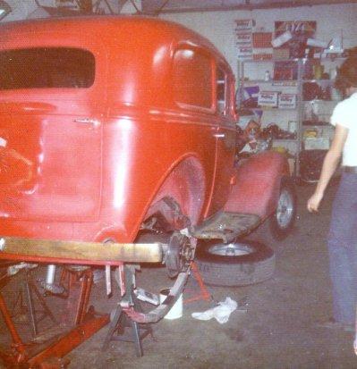 Horton Hot Rod History 20