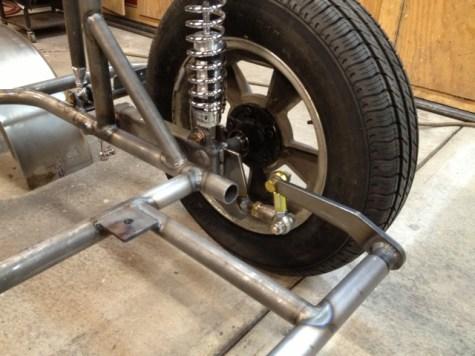 Motorcycle sway bar 04