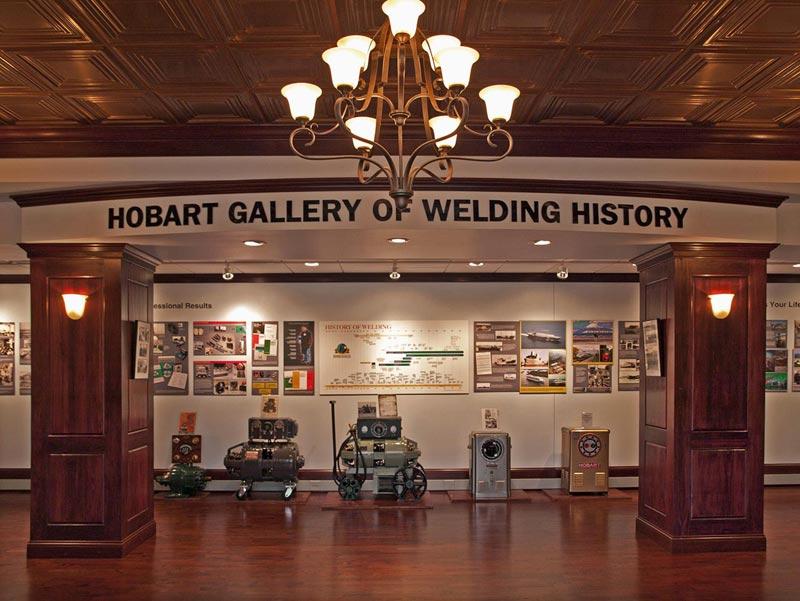 Photos Hobart Institute Of Welding Technology