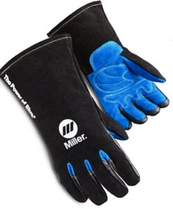 Miller Arc Armor Welding Gloves