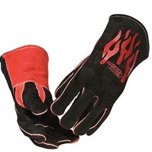 Lincoln Electric Traditional Mig/Stick Welding Glove