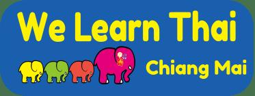 We Learn Thai Logo