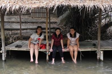 MaeTeang River 150
