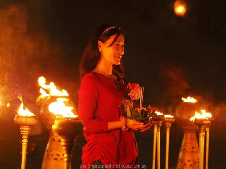 Loi Krathong Yi Peng Chiang Mai 2014 228