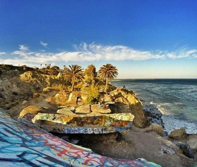 The Sunken City In San Pedro