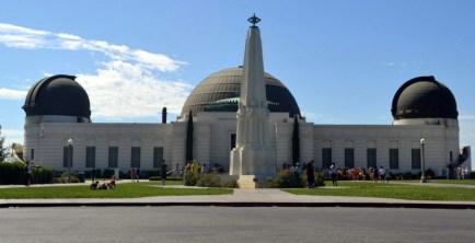 griffith observatory los angeles ca - 洛杉矶5个必去永久免费博物馆 好玩不花钱!