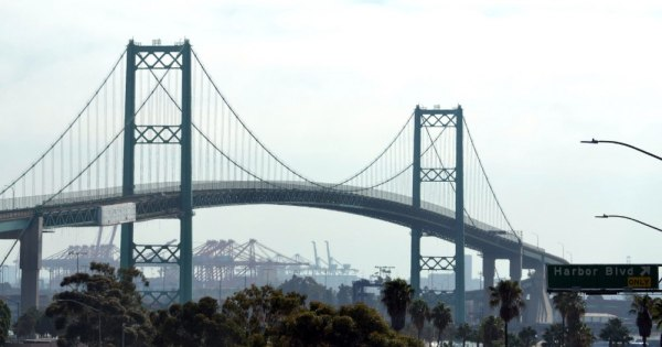 The Top 10 Los Angeles Bridges That Make for Gorgeous ...