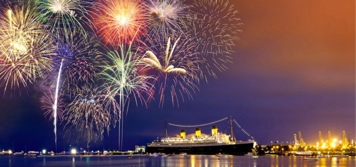 New Year s Eve 2017 on The Queen Mary New Year s Eve 2017 Aboard the Queen Mary
