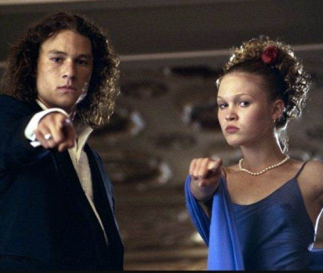 10 Things I Hate About You At Million Dollar Theatre