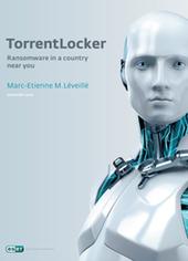 TorrentLocker white paper