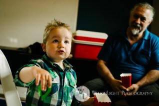 Ayden's Birthday - Family Photographer