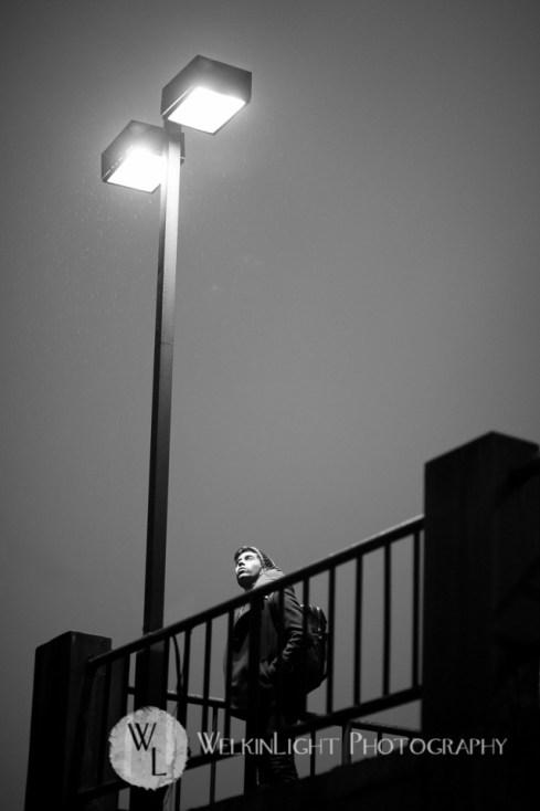 Lost Boy - Seoul Portrait Photography