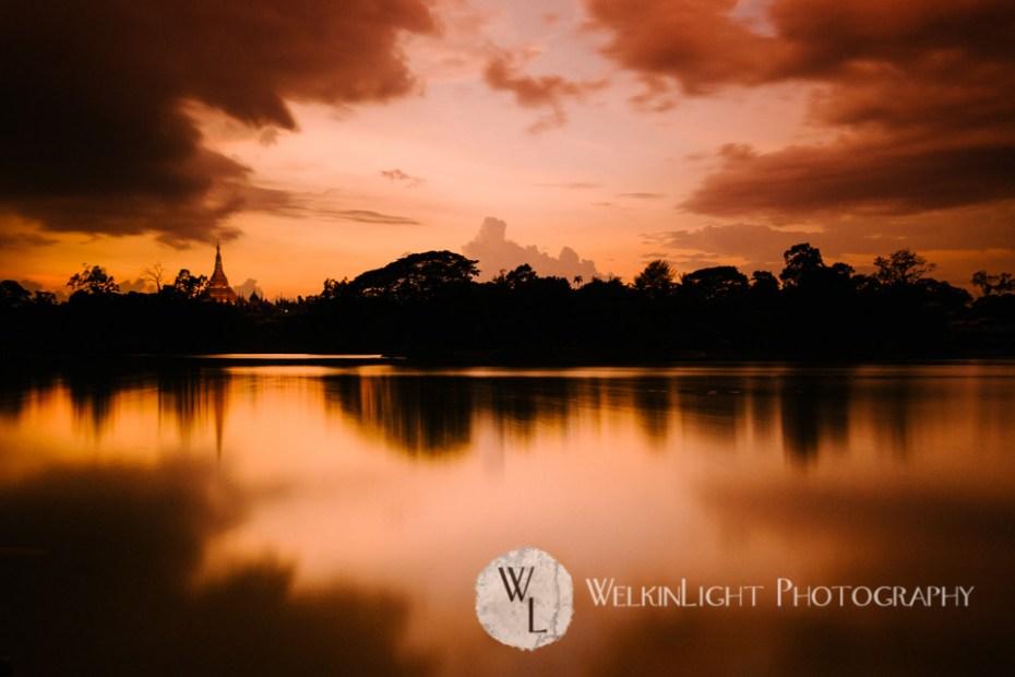 Myanmar (Burma) Travel Photography