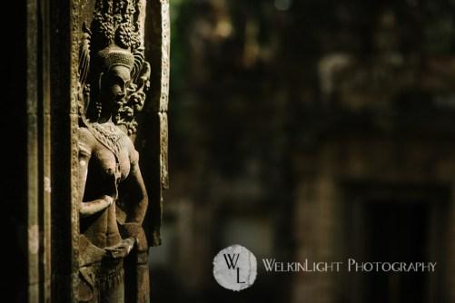Cambodia Travel Photography