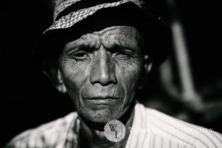 Myanmar Portrait - Travel Photography