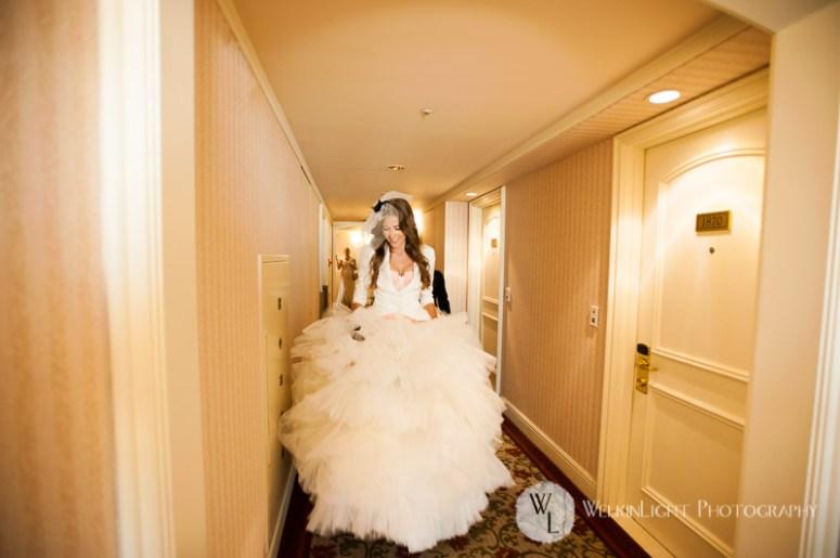 Jewish Seoul Wedding Photographer