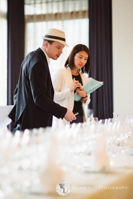 Korea Event Photographer