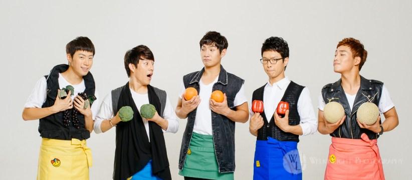 Korea Photographer