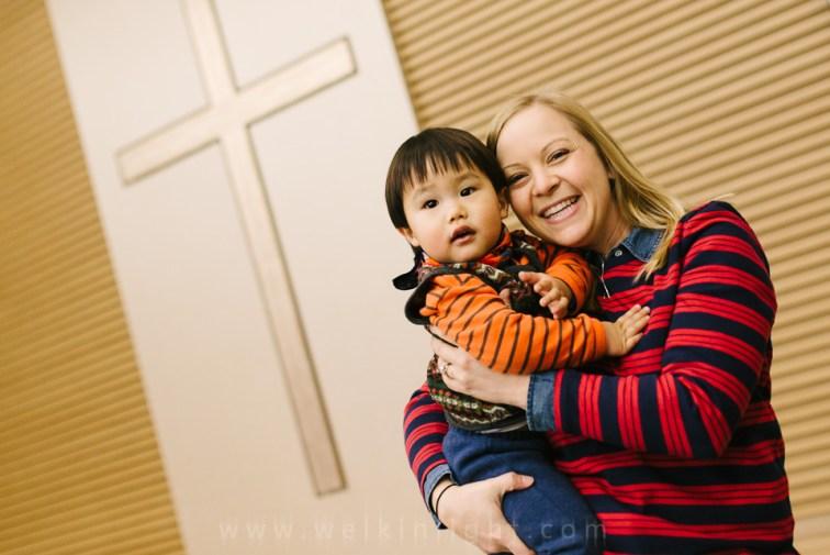 Seoul Adoption Photographer