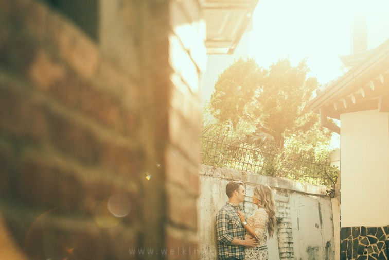 Seoul Pre Wedding Photographer