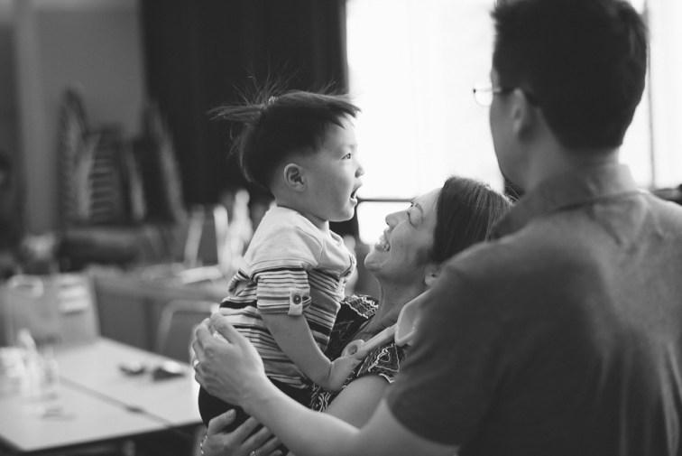 Korea Adoption Photographer