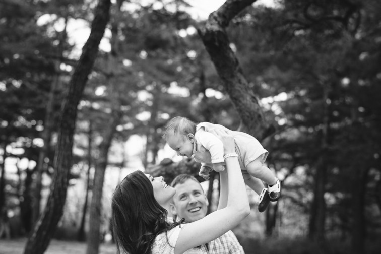 Wales Family Seoul Photographer
