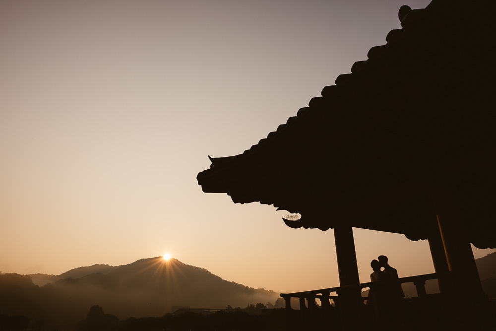 Jeonju, Korea - Pre Wedding Photographer