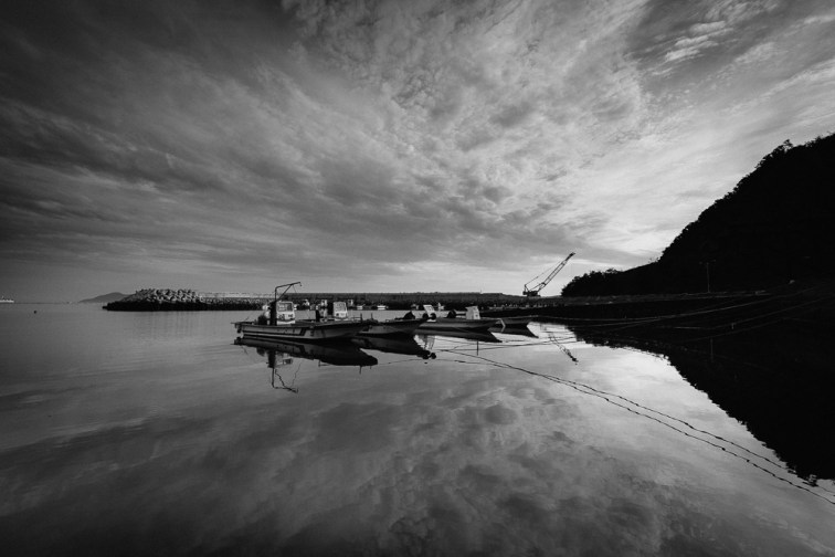 Boats - Korea Photographer