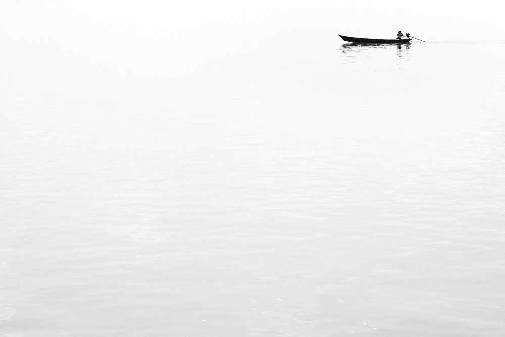 Boat - Travel Photographer