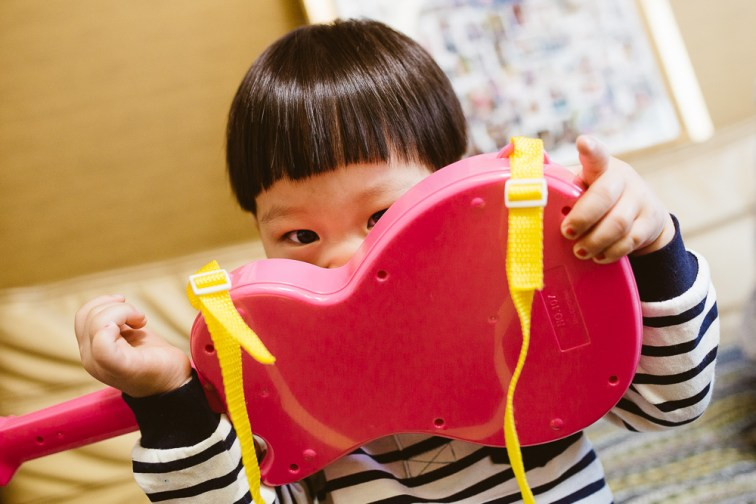 Family Photography in Seoul - Orth Family