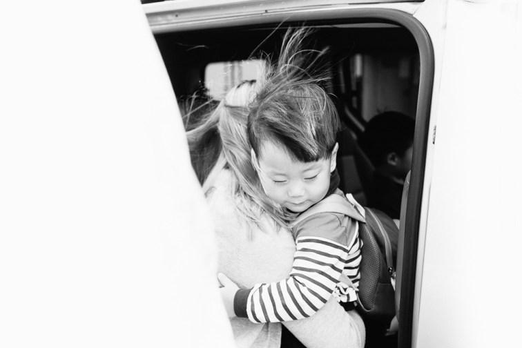 Orth Family - Korea Photographer