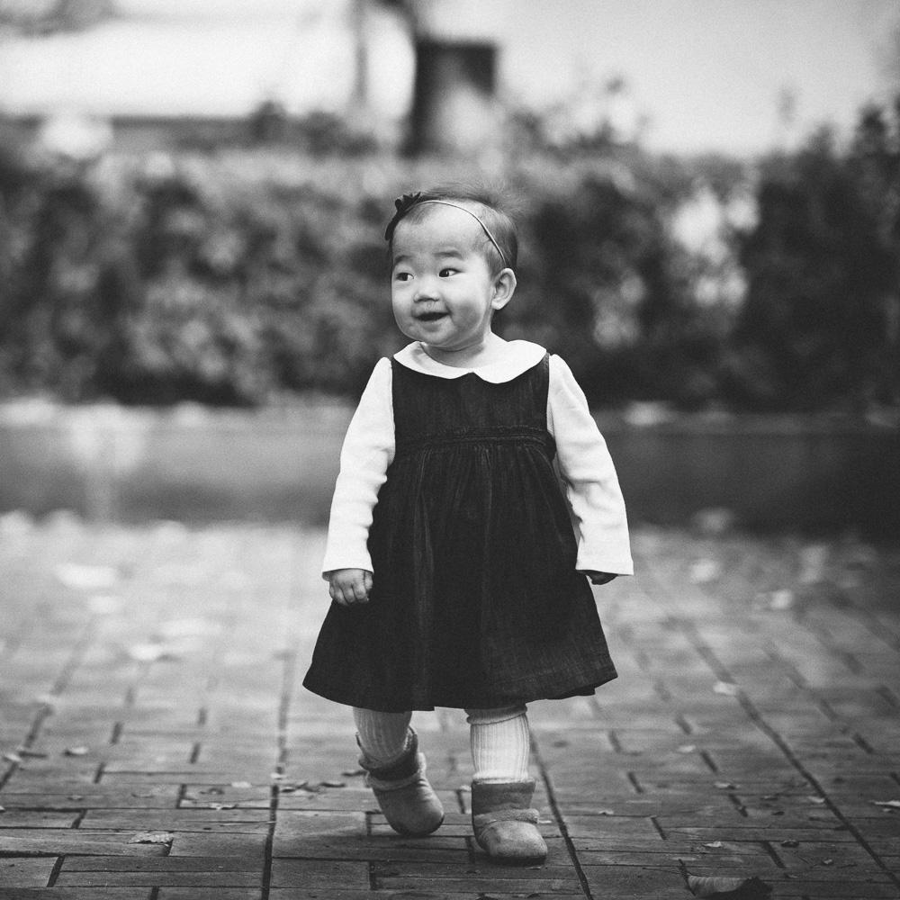 Seoul Photographer - Walker Family