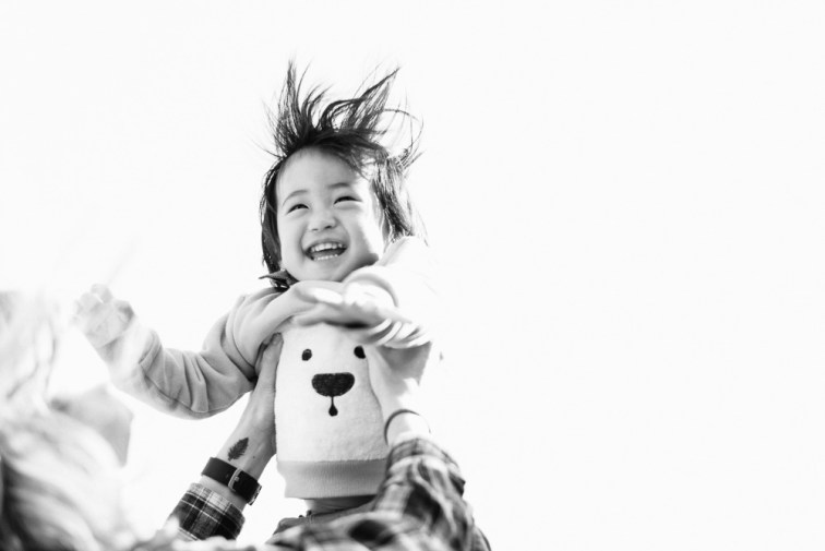 Seoul Family Photographer - Foote