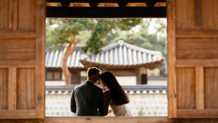 Jeonju, Korea - Pre-Wedding Photographer