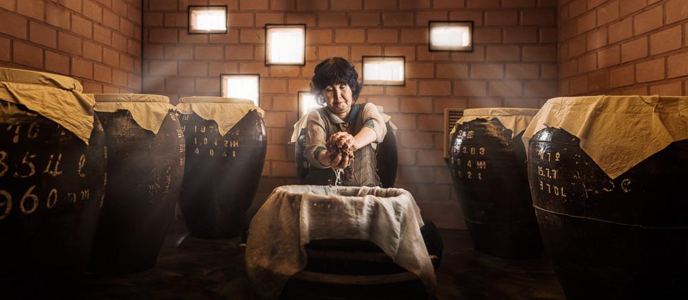 Korea Fine Art Photograper