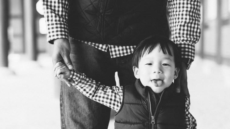 Seoul, Korea - Family Photographer - Grijelva