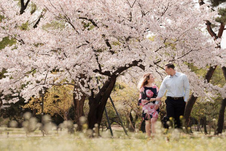 Seoul Proposal Photographer